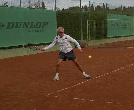 Sergio Loriga