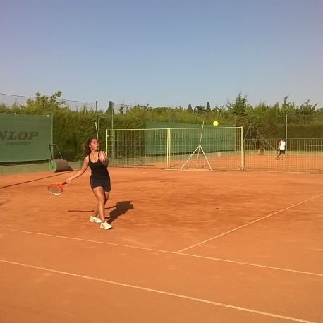 Giada Galanti (Djokovic)