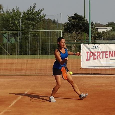 Anastasia Ogno